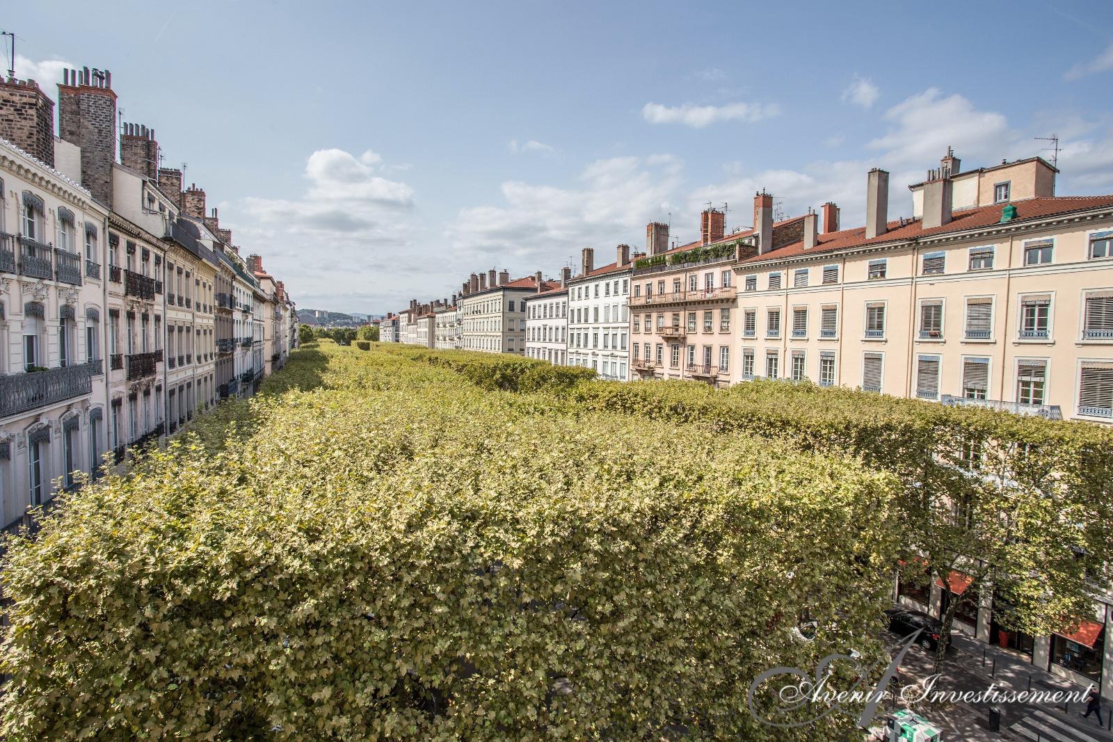 Avenir investissement l 39 immobilier lyon 6 me limonest for Achat maison quincieux