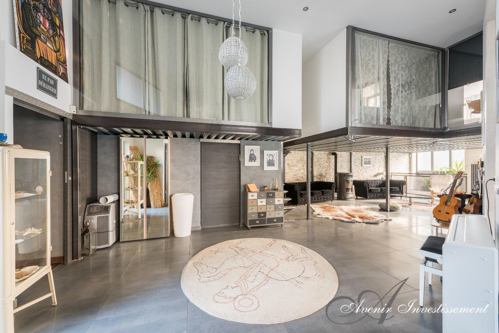 Offres de vente Appartement Villeurbanne (69100)