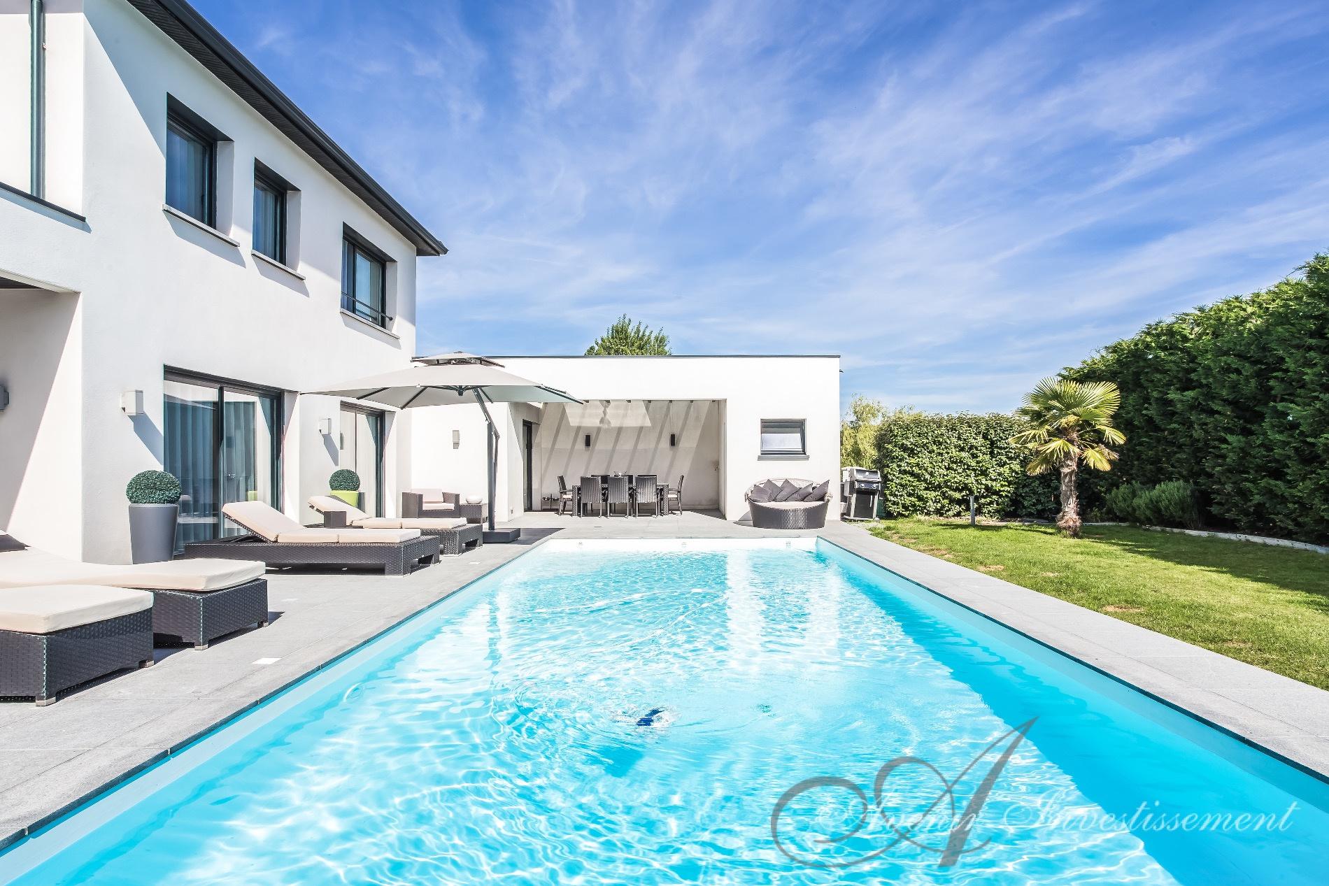 Offres de vente Villa Ecully (69130)