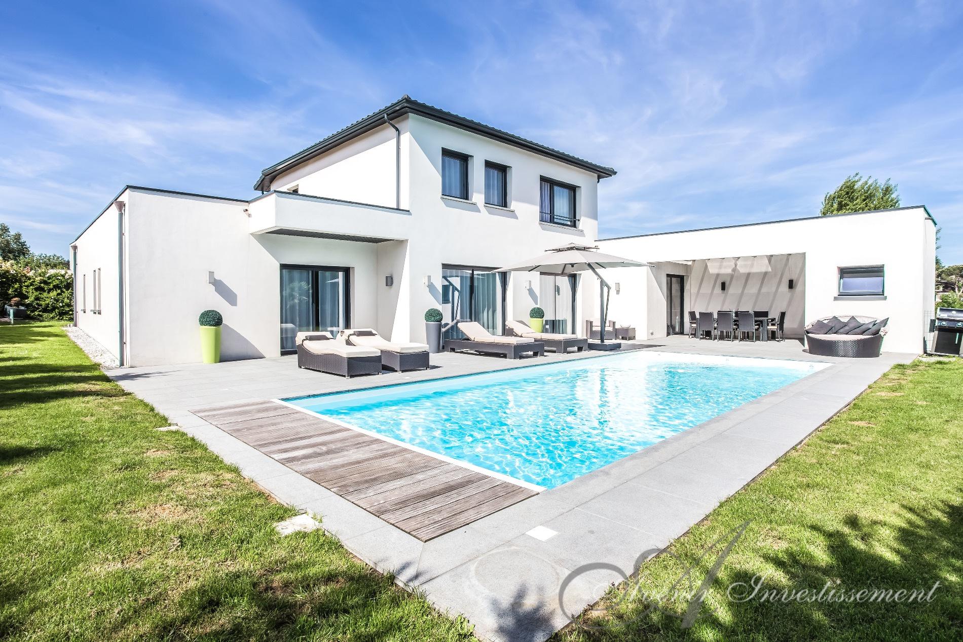 Offres de vente Villa Écully (69130)