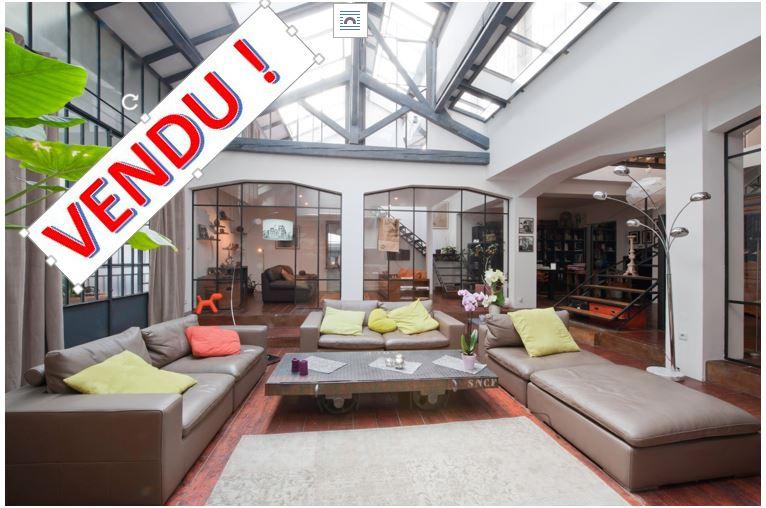 Offres de vente Appartement Lyon 7 (69000)
