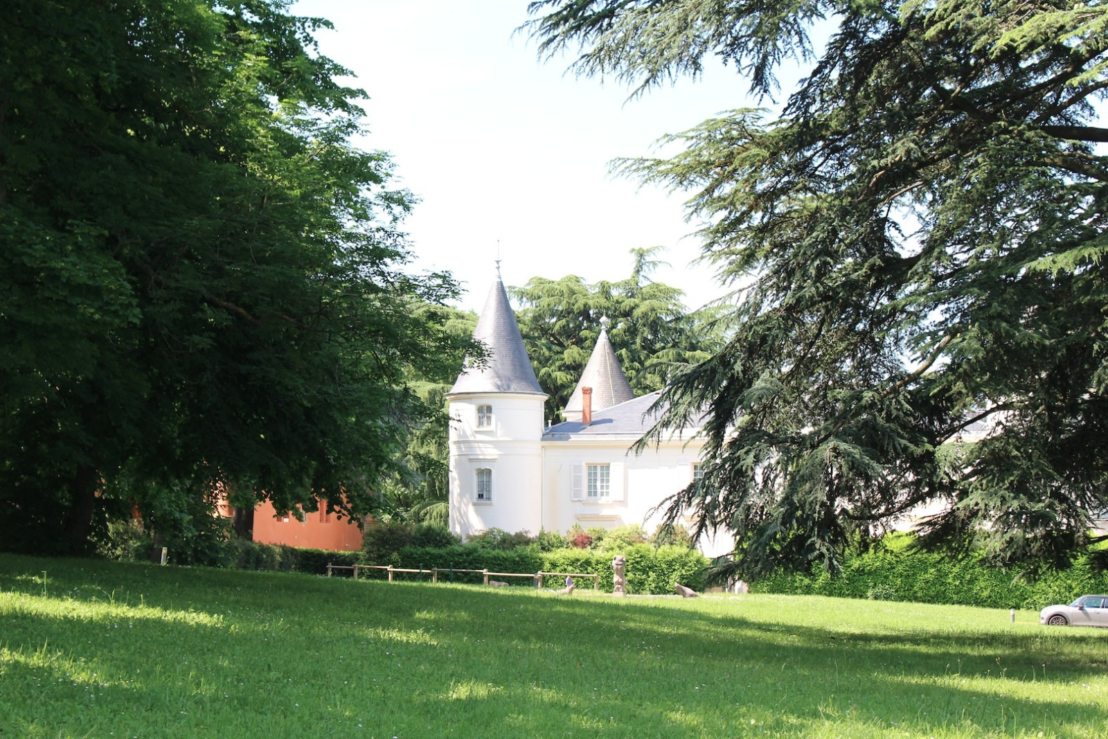 Offres de vente Appartement Collonges-au-Mont-d'Or (69660)
