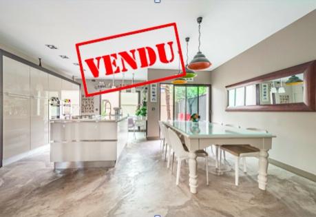 Offres de vente Maison Lyon (69008)
