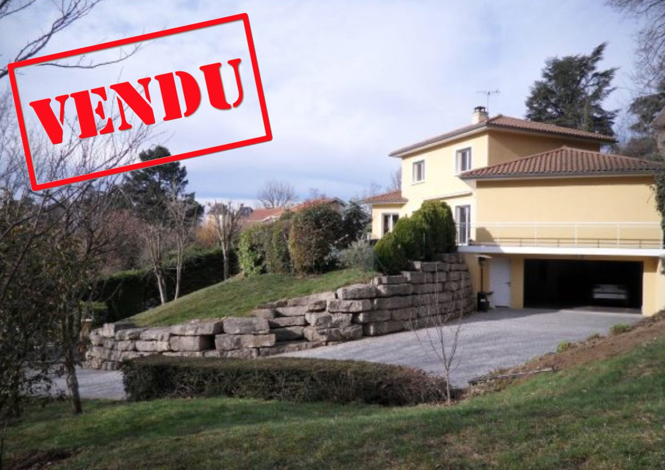 Offres de vente Villa Limonest (69760)